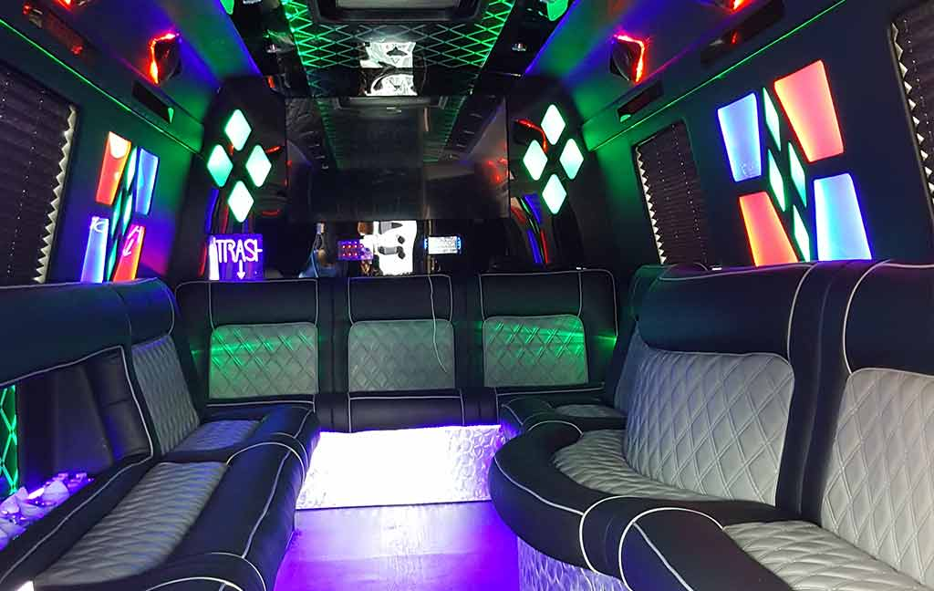 long island ny limo bus nassau suffolk