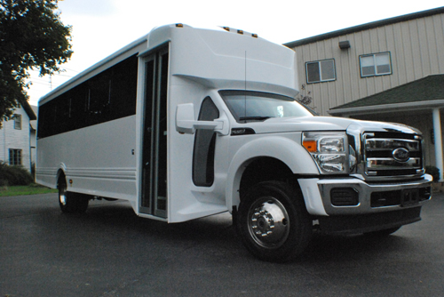 long island ny limo bus